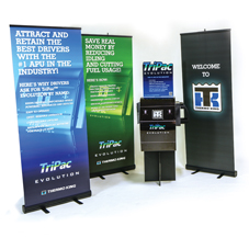 Artec Specialty Displays